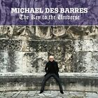 MICHAEL DES BARRES - Key To Universe - CD - **BRAND NEW/STILL SEALED**