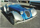 Merlin Two Seater Sports Car Cabriolet 2ltr FORD PINTO ENGINE