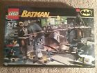 Lego The Batcave The Penguin and Mr Freezes Invasion 7783 MIP