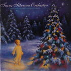 TRANS-SIBERIAN ORCHESTRA - Christmas Eve And Other Stories - 2 CD - Special VG