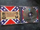 JIMMIE VAN ZANT BAND SOUTHERN COMFORT Nr MINT CD J-BIRD RECORDS Lynyrd Skynyrd
