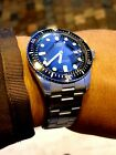 Oris divers 65 automatic heritage  mint condition like new! box papers guarantee