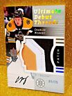 2017-18 Ultimate Collection Hockey Cards 26