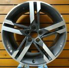 2017 2018 Audi A4 18 OEM Wheel Rim Factory Stock 59002 8W0601025M