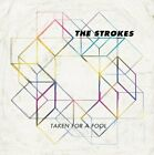 STROKES - Taken For A Fool / Taken For A Fool (featuring Elvis Cello) - NEW