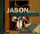 JASON & SCORCHERS - Both Sides Of Line (l And Found + Fervor Ep) - CD - NEW