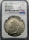 NGC UNC FRANCE Louis XV Ecu 1764 COW French Silver Coin