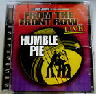 Humble Pie Live From The Front Row DVD Audio