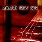 BRAND NEW SIN - Self-Titled (2002) - CD - **Excellent Condition**