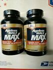 Ageless Male Max Total Testosterone Booster -2 Bottles/60x2=120 tablets