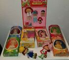 Strawberry Shortcake Vintage Dolls And Berry Baby Babies New In Box + 2 no box