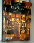 LESPRIT DES BRASSERIES By Ginette Hell girod Hardcover