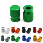 For Honda CBR125R CBR150R CBR 250R CBR 300R Wheel Tire Tyre Valve Stem Cap Cover