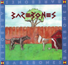 Barebones by Barebones ( CD,1995) Mike Lee of Barren Cross Singer