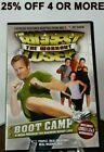 The Biggest Loser The Workout Boot CampDVD 2008 Canadian Eng Fre