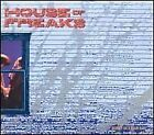 HOUSE OF FREAKS - Monkey On A Chain Gang - CD - **BRAND NEW/STILL SEALED**