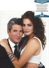 RICHARD GERE SIGNED AUTHENTIC 'PRETTY WOMAN' 8X10 PHOTO 5 PROOF BECKETT COA BAS