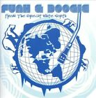 Funk And Boogie From The Great White North 2Cd's 2007 Essential Media