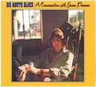 GRAM PARSONS - Big Mouth Blues: A Conversation With Gram Parsons - CD - *VG*