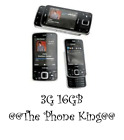 Nokia N96 3G 16GB Mobile Phone Bundle Unlocked SECONDS A WARRANTY