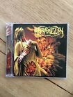 Abramelin Self Titled First Press Morbid Angel Deicide Death Metal Incantation