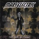 MARS ELECTRIC - Fame Among Vulgar - CD - Import
