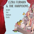 EZRA FURMAN - Inside Human Body - CD - **Excellent Condition** - RARE