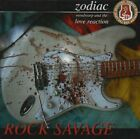 ZODIAC MINDWARP - Rock Savage - CD - **BRAND NEW/STILL SEALED** - RARE