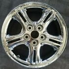 16 DODGE STRATUS COUPE ONLY FACTORY CHROME OEM ALLOY WHEEL RIM 16x6 2003 2005