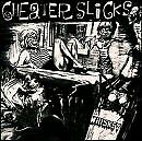 CHEATER SLICKS - Whiskey - CD - **Mint Condition**