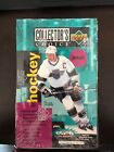 1995-96 Upper Deck Collectors Choice Retail Hockey Factory Sealed Box 36 Packs
