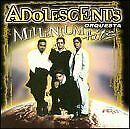 ADOLESCENT'S ORQUESTA - Millenium Hits - CD - **BRAND NEW/STILL SEALED** - RARE