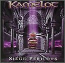 KAMELOT - Siege Perilous - CD - **BRAND NEW/STILL SEALED** - RARE