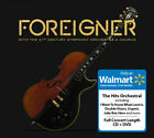 Foreigner - With The 21st Century Symphony Orchestra & Chorus (CD Used Good)