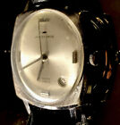 Vintage Swiss Watch Jaquet droz 25 Jewels Automatic With Date
