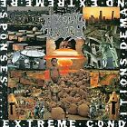 BRUTAL TRUTH - Extreme Conditions Demand Extreme Responses - CD - Extra NEW