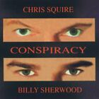 SQUIRE - Conspiracy - CD - Import - **BRAND NEW/STILL SEALED** - RARE