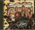 HOLY SOLDIER - Self-Titled (1990) - CD - **Excellent Condition** - RARE