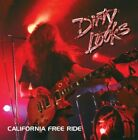 Dirty Looks - California Free Ride (CD Used Very Good)