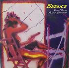 SEDUCE - Too Much Ain't Enough - CD - **Excellent Condition** - RARE