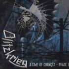 BLITZKRIEG - A Time Of Changes- Phase 1 - 2 CD - Import - *Excellent Condition*