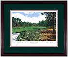 Pinehurst  10 Signed Limited Edition Litho Artists Proof 1999 US Open