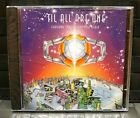Botcon 1997 CDs - 'Til All Are One (Transformers, Vince DiCola, Stan Bush)