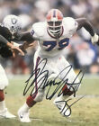 Pro Football Hall of Fame's Class of 2009 a Relative Bargain for Collectors 19