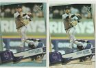 Trevor Story Rookie Cards and Key Prospect Guide 27