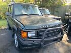 2001 Land Rover Discovery below $400 dollars