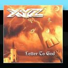XYZ - Letter To God - CD - **Mint Condition**