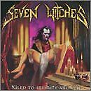 SEVEN WITCHES - Xiled To Infinity & One - CD - **BRAND NEW/STILL SEALED**