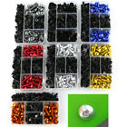 Alloy Fairing Bolts Screws Kit Nut For Yamaha XT1200z FJR 1300 TDM 900 Tracer900