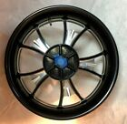 Yamaha 06-14 XV 1900 Roadliner Stratoliner Rear Wheel Rim MIDNIGHT CYCLE SPRINGS